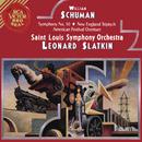 Schumann: Symphony No.10 & New England Triptych & American Festival Overture/Leonard Slatkin