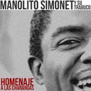 Homenaje a las Charangas (Remasterizado)/Manolito Simonet Y Su Trabuco