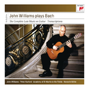 John Williams Plays Bach/John Williams
