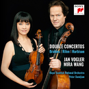 "Double Concerto, ""To the Memory of Roman Totenberg""/I. Affetuoso, poco inquieto/Jan Vogler"