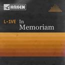 In Memoriam (Live in Amsterdam 2017)/Haken