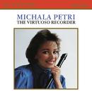 The Virtuoso Recorder/Michala Petri