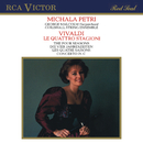 Vivaldi: The Four Seasons & Recorder Concerto in C Major, RV 443/Michala Petri