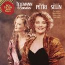 Telemann: Six Sonatas/Michala Petri