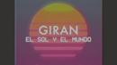 Gira (Lyric Video)/David Otero