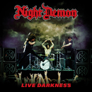 Evil Like a Knife (live [cover version]) feat.Athenar/Night Demon