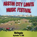 Live At Austin City Limits Music Festival 2006/Matisyahu