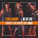 We Got Love (Country Club Martini Crew Remix)/Jessica Mauboy