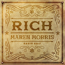 Rich (Radio Edit)/Maren Morris