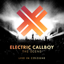 The Scene - Live in Cologne/Eskimo Callboy