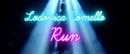 Run/Lodovica Comello