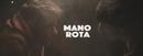 Mano Rota/Lagarto Amarillo