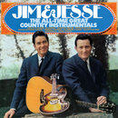All-Time Great Country Instrumentals/Jim & Jesse