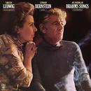An Evening of Brahms Songs/Leonard Bernstein
