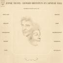 Jennie Tourel & Leonard Bernstein at Carnegie Hall/Leonard Bernstein