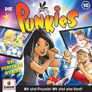 010/Die perfekte Hymne!/Die Punkies