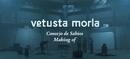 Consejo de Sabios (Making of)/Vetusta Morla