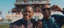 Gainde (Les Lions) (Clip officiel) feat.Youssou Ndour/Black M