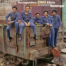 The Legendary Zing Album/The Trammps