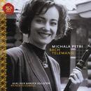 Michala Petri Plays Bach & Telemann/Michala Petri