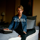 If You Wanna Love Somebody (Single Version)/Tom Odell