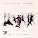 Unaccompanied Cello Suite No. 3 in C Major, BWV 1009/V. Bourrées I & II/Yo-Yo Ma