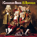 Go For Baroque!/The Canadian Brass