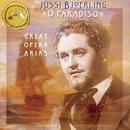"""O Paradiso"" (Great Opera Arias)/Jussi Björling"
