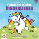 Pummeleinhorn präsentiert flauschig schöne Kinderlieder/Lena, Felix & die Kita-Kids