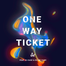 One Way Ticket feat.Ellee Duke/SJUR