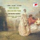 Trio Sonata in A Minor, Fk 49, BR-WFB 15: I. Allegro (Arr. for Oboe, Bassoon & Piano)/Sergio Azzolini