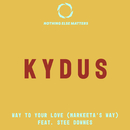 Way to Your Love (Markeeta's Way) feat.Stee Downes/Kydus