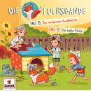 008/Fall 15: Die verlassene Hundehütte / Fall 16: Die halbe Flöte/Die Fuchsbande