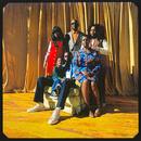 Trippin' feat.Khalid/Buddy