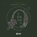 I Know U (Borgges Remix)/JØRD & BIAN