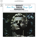 Mozart: Violin Concertos Nos. 1, 3 & 5/Isaac Stern
