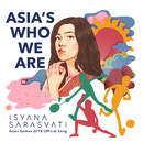 Asia's Who We Are/Isyana Sarasvati
