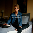 If You Wanna Love Somebody (Acoustic)/Tom Odell