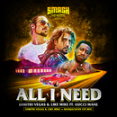All I Need (DVLM X Bassjackers VIP MIX) feat.Gucci Mane/Dimitri Vegas & Like Mike