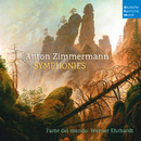 Symphony in B-Flat Major/III. Finale. Tempo di Menuetto/L'arte del mondo
