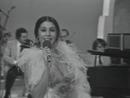 Cartas Iban y Venian ((Actuación RTVE))/Isabel Pantoja