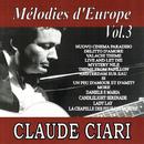ヨーロッパ・メロディ 第3集/クロード・チアリ
