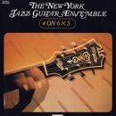 4 ON 6X5/ニューヨーク・ジャズ・ギター・アンサンブル