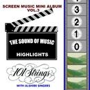 映画音楽ミニ・アルバム第3集/サウンド・オブ・ミュージック・ハイライト/101ストリングス・オーケストラ/アルシャイア・シンガーズ