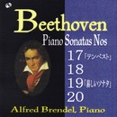 ベートーヴェン:ピアノ・ソナタ 第17・18・19・20番/アルフレッド・ブレンデル