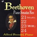 ベートーヴェン:ピアノ・ソナタ 第21・22・23・24番/アルフレッド・ブレンデル