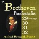 ベートーヴェン:ピアノ・ソナタ 第29・30・31・32番/アルフレッド・ブレンデル