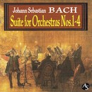 J.S.バッハ:管弦楽組曲/マインツ室内管弦楽団