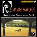 マニュエル・バルエコ:ギター・マスターピーセス 第2集/マニュエル・バルエコ