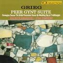 グリーグ:ペール・ギュント/ユタ交響楽団